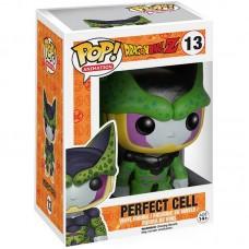 Фигурка Funko POP! Vinyl: Dragon Ball Z: Perfect Cell