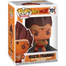 Фигурка Funko POP! Vinyl: Dragon Ball Z: Training Vegeta