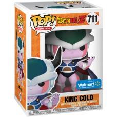 Фигурка Funko POP! Vinyl: Dragon Ball Z: King Cold (Эксклюзив)