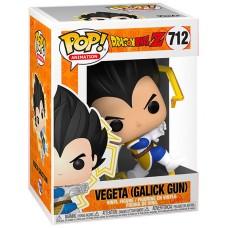 Фигурка Funko POP! Vinyl: Dragon Ball Z: Vegeta Galick Gun (Эксклюзив)