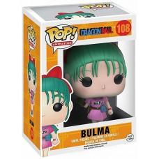 Фигурка Funko POP! Vinyl: Dragon Ball Z: Bulma