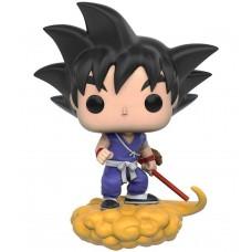 Фигурка Funko POP! Vinyl: Dragon Ball Z: Goku & Flying nimbus