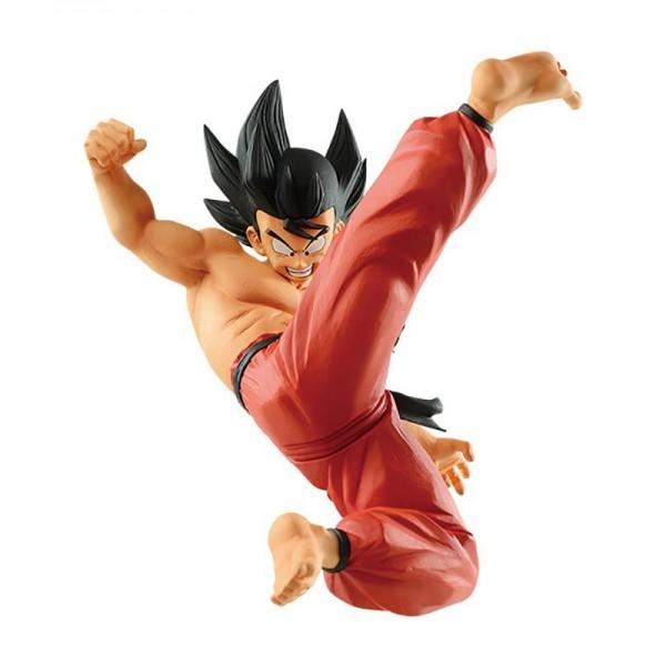 Фигурка Dragon Ball: Match Makers Son Gokou
