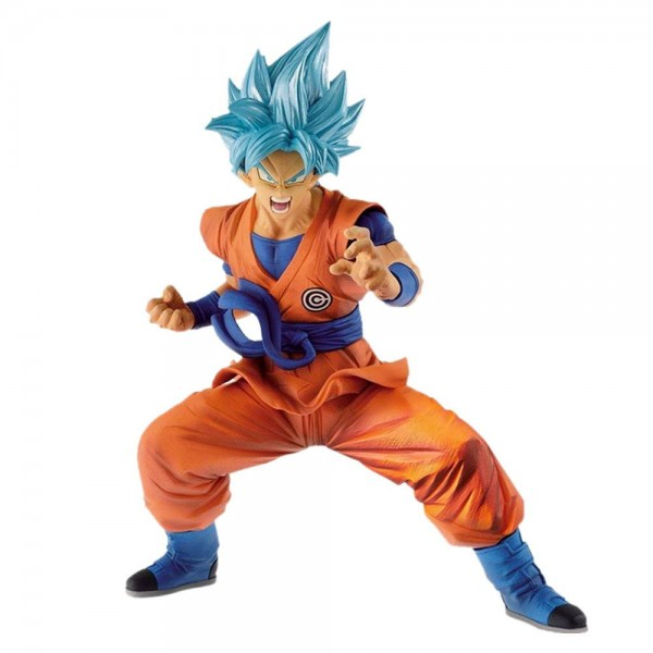 Фигурка Super Dragon Ball Heroes: Son Goku