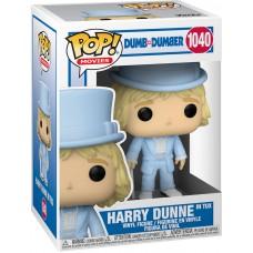 Фигурка Funko POP! Dumb and Dumber: Harry Dunne In Tux