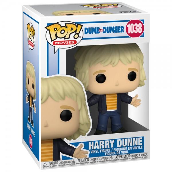 Фигурка Funko POP! Dumb and Dumber: Harry Dunne