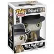 Фигурка Funko POP! Vinyl: Games: Fallout 4: Nick Valentine