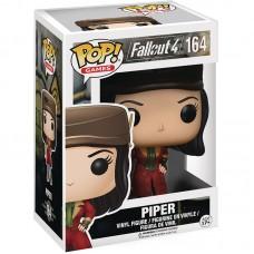 Фигурка Funko POP! Vinyl: Games: Fallout 4: Piper