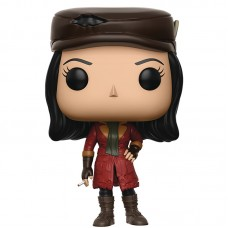 Фигурка Funko POP! Vinyl: Games: Fallout 4: Piper