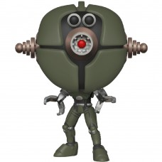 Фигурка Funko POP! Vinyl: Games: Fallout S2: Assaultron