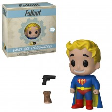 Фигурка Funko Vinyl Figure: 5 Star: Fallout S2: Vault Boy (Toughness)