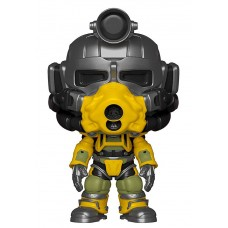 Фигурка Funko POP! Vinyl: Games: Fallout 76: Excavator Power Armor