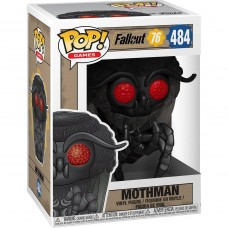 Фигурка Funko POP! Vinyl: Games: Fallout 76: Mothman