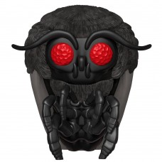Фигурка Funko POP! Vinyl: Games: Fallout 76: Mothman