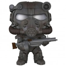 Фигурка Funko POP! Vinyl: Games: Fallout 4: T-60 Power Armor