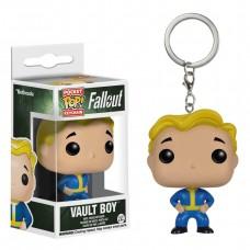 Брелок Funko Pocket POP!  Fallout: Vault Boy