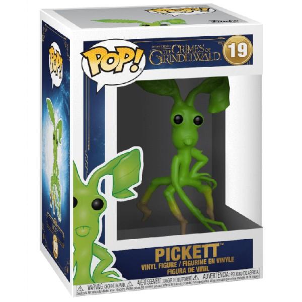 Фигурка Funko POP! Vinyl: Fantastic Beasts 2: Pickett
