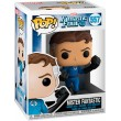 Фигурка Funko POP! Bobble: Marvel: Fantastic Four: Mister Fantastic