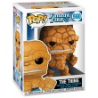 Фигурка Funko POP! Bobble: Marvel: Fantastic Four: The Thing