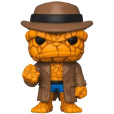 Фигурка Funko POP! Bobble: Marvel: Fantastic Four: The Thing Disguised (Эксклюзив)