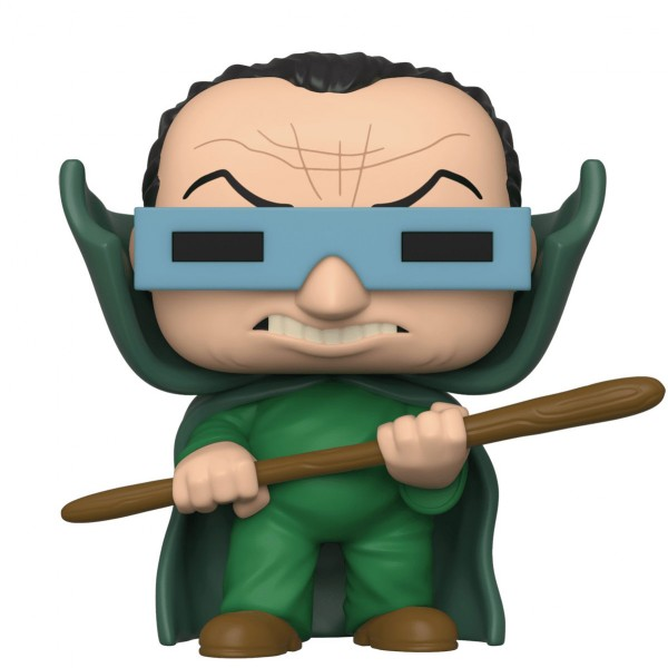 Фигурка Funko POP! Bobble: Marvel: Fantastic Four: Mole Man