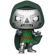 Фигурка Funko POP! Bobble: Marvel: Fantastic Four: Doctor Doom