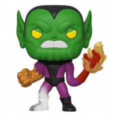 Фигурка Funko POP! Bobble: Marvel: Fantastic Four: Super:Skrull