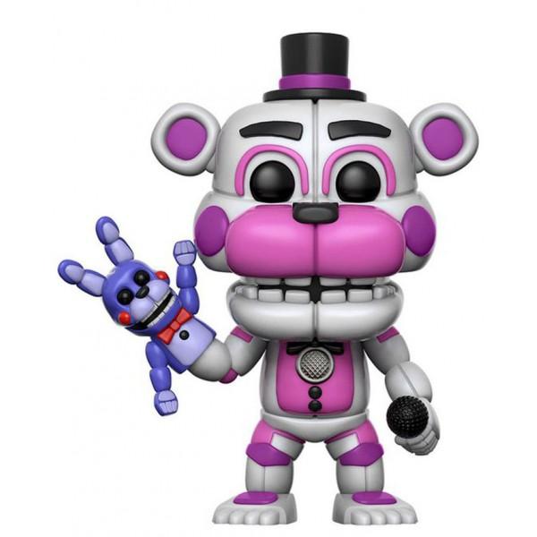 Фигурка Funko POP! FNAF: Sister Location: Funtime Freddy