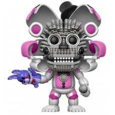 Фигурка Funko POP! Vinyl: Games: FNAF: Sister Location: Funtime Freddy (CHASE)