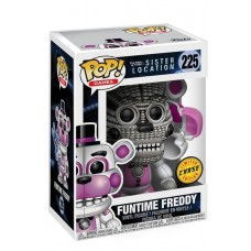 Фигурка Funko POP! Vinyl: Games: FNAF: Sister Location: Funtime Freddy (CHASE)