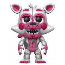 Фигурка Funko POP! Vinyl: Games: FNAF: Sister Location: Funtime Foxy