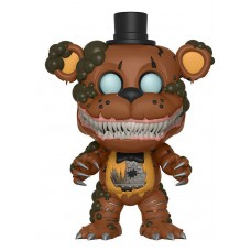 Фигурка Funko POP! Vinyl: Books: FNAF: Twisted Freddy
