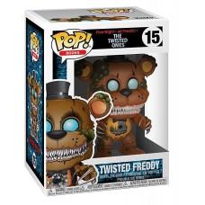 Фигурка Funko POP! Vinyl: Books: FNAF: Twisted Freddy