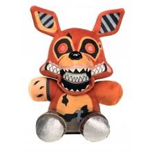 Мягкая игрушка Funko Plush: FNAF Twisted Ones: Foxy