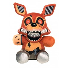 Мягкая игрушка Funko Plush: FNAF Twisted Ones: Foxy