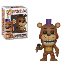 Фигурка Funko POP! FNAF Pizza: Rockstar Freddy