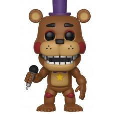 Фигурка Funko POP! FNAF Pizza: Rockstar Freddy