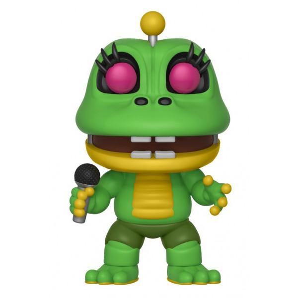 Фигурка Funko POP! FNAF Pizza: Happy Frog из игры 5 ночей с Фредди