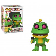 Фигурка Funko POP! FNAF Pizza: Happy Frog