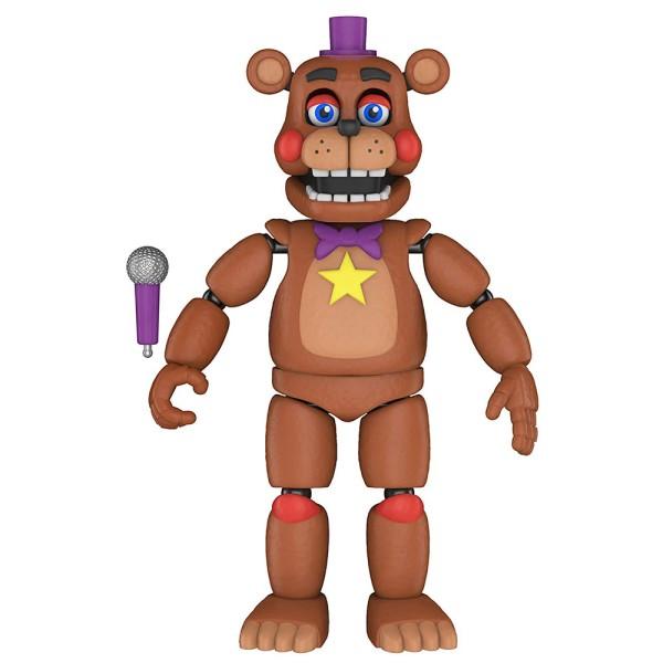 Фигурка Rockstar Freddy (Рок-звезда Фредди)