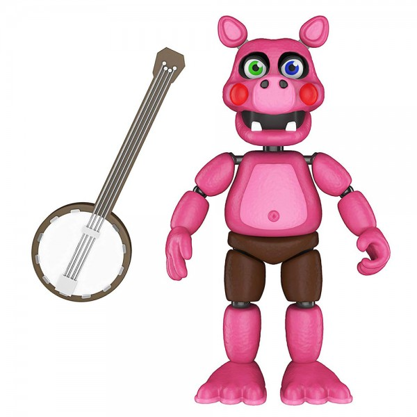 Фигурка Pigpatch