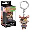 Брелок Funko Pocket POP!: FNAF: Rockstar Foxy (Рок звезда Фокси)