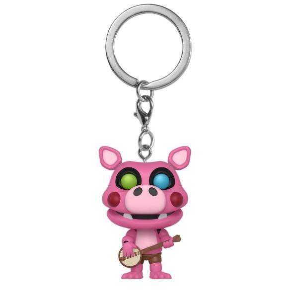 Брелок Funko Pocket POP!: FNAF: Pigpatch (Свин-Портной)