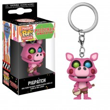 Брелок Funko Pocket POP!: FNAF: Pigpatch