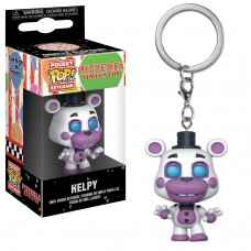 Брелок Funko Pocket POP! FNAF: Helpy