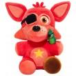 Мягкая игрушка Funko: FNAF Pizza Sim: Рок-звезда Фокси (Rockstar Foxy)