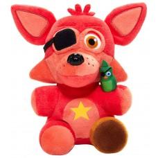 Мягкая игрушка Funko: FNAF Pizza Sim: Rockstar Foxy