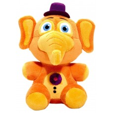 Мягкая игрушка Funko: FNAF Pizza Sim: Orville Elephant