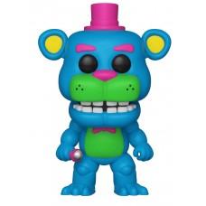 Фигурка Funko POP! Vinyl: Games: FNAF Blacklight: Freddy (Эксклюзив)