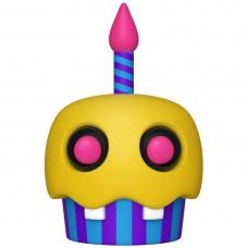 Фигурка Funko POP! FNAF Blacklight: Cupcake (Exc)
